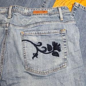 Seven7 Jean's Plus Size